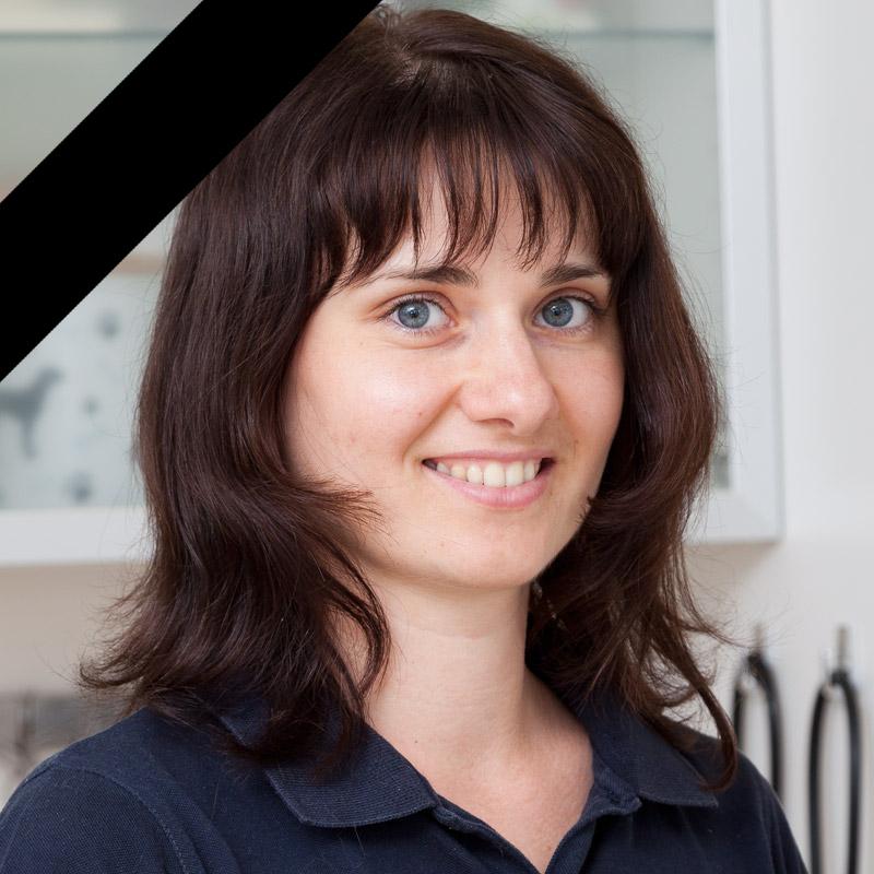 Irina Kaiser, Tierärztin